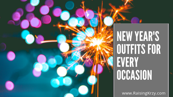 New Year's Outfits for every occasion